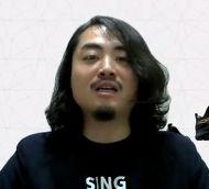 no new folk studio 代表取締役社長の菊川裕也氏