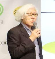 ウェルヴィル 最高技術責任者の樽井俊行氏