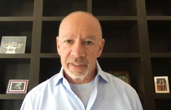 アルテアエンジニアリングの創業者で、会長 兼 CEOを務めるジェームズ・スキャパ(James Scapa)氏 ※出典:アルテアエンジニアリング