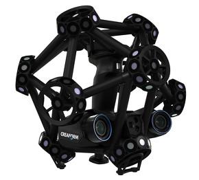 新製品の上位モデル「MetraSCAN BLACK Elite」