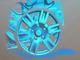 黒色塗装面や光沢面を高精度に、3Dスキャナーの弱点を克服した「MetraSCAN 3D」