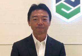 PTCジャパン 代表取締役/PTC アジア太平洋地域 統括責任者の桑原宏昭氏