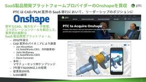 Onshapeとは?(1)
