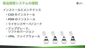 製品開発システムの課題(1)