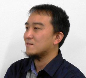 PFUの堀貴志氏