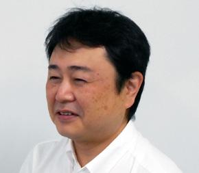 PFUの野田祐司氏