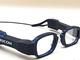 薄型軽量の両眼視タイプスマートグラス、重量49gは世界最軽量