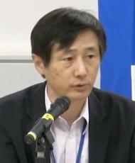 NEDOの伊藤智氏