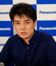 パナソニックの茶木健志郎氏