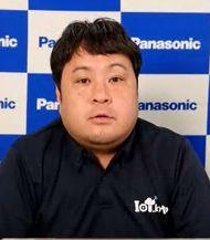 KYOSO エバンジェリストの辻一郎氏