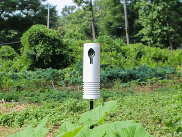 IoT農地用センサー「kakaxi」
