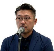 2020年度グッドデザイン賞審査副委員長の齋藤精一氏