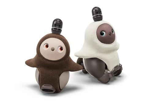 「グッドデザイン・ベスト100」に選ばれたGROOVE Xの家族型ロボット「LOVOT」