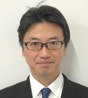 日立製作所 サービス&プラットフォームビジネスユニット デジタルソリューション事業開発部 部長の西村卓真氏