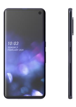 FCNTのローカル5G対応スマートデバイス