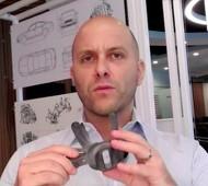 HP 3Dプリンティング事業のアジア・パシフィックの責任者であるアレックス・ルミエール(Alex Lalumiere)氏