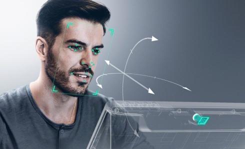 「ELF-SR1」を支えるリアルタイムセンシング技術のイメージ