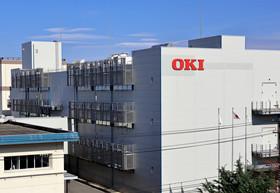 OKIサーキットテクノロジー本社の外観