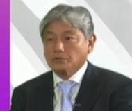 アクセンチュアの江川昌史氏