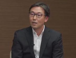 SOLIZE Products 代表取締役社長の田中瑞樹氏
