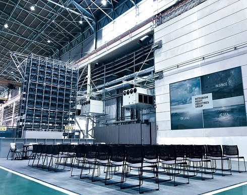 共創空間「Yokohama Hardtech Hub」