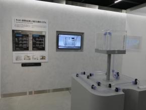 サイホン原理を応用した新たな排水システム