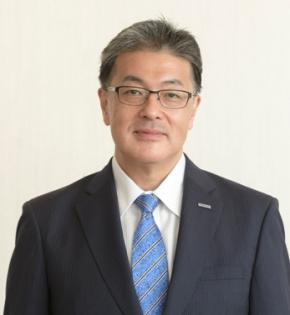パナソニックの新たな社長兼CEOに就任する楠見雄規氏