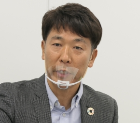 NECネッツエスアイの中川貴之氏