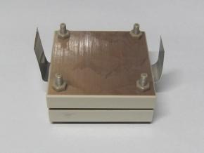 東芝が開発した水系リチウムイオン電池の小型試験セル