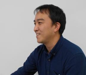 PFU インダストリープロダクト事業部 第一技術部の堀貴志氏