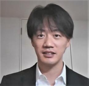 PwCコンサルティンの新家谷功一氏