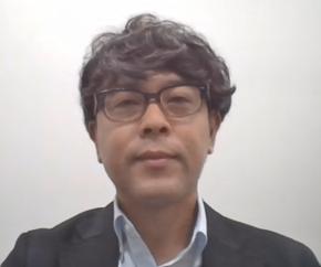 PwCコンサルティングの大野元嗣氏