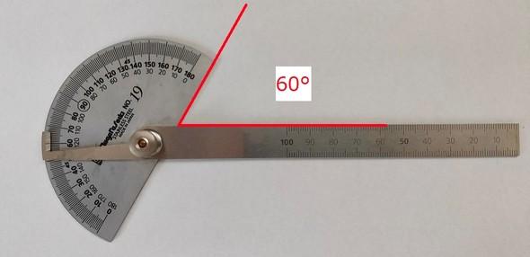 60度の場合