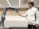 ヤマハ発動機が協働ロボットの試作機を公開、高精度力センサーを全軸に組み込み