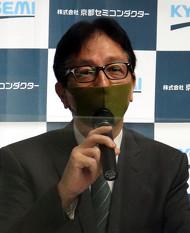 セミコンダクター 京都 5Gを支える京セミの光通信デバイス 光通信技術の開発が加速焦点は早くも6G対応へ