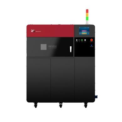レーザー焼結式3Dプリンタ「MfgPro230 xS」
