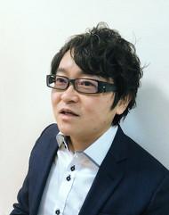 製品評価技術基盤機構 企画管理部 広報・イノベーション支援課 主任の福田淳氏