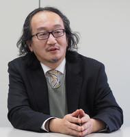 製品評価技術基盤機構 広報・イノベーション支援課 専門官 吉田耕太郎氏