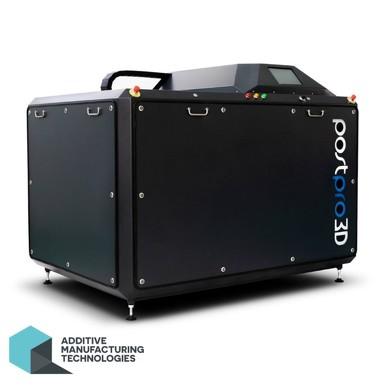 化学的表面処理機「PostPro 3D」