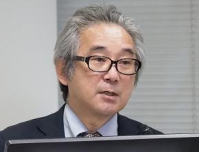 慶應義塾大学医学部の緒方晴彦氏