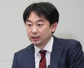 昭和大学横浜市北部病院の前田康晴氏