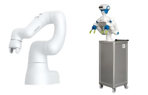ROSを活用したロボット