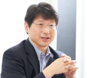 エフセキュア サイバーセキュリティ技術本部 本部長の島田秋雄氏