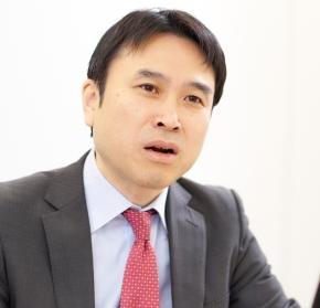 加賀FEIの吉田稔氏