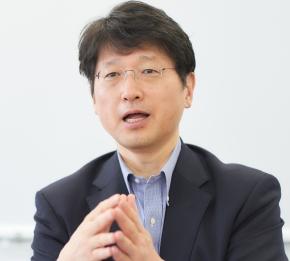 エフセキュアの島田秋雄氏