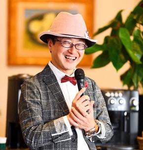 アステロイドリサーチ 代表取締役社長の安武健司氏
