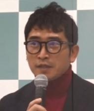 VFRの湯浅浩一郎氏