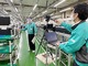 EMS事業の顧客向けに、オンラインでの工場立ち会いサービスを開始