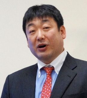 TeamViewerジャパン IoTエバンジェリストの小宮崇博氏
