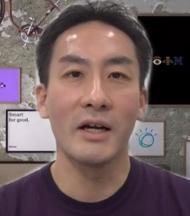 日本IBMの武田征士氏